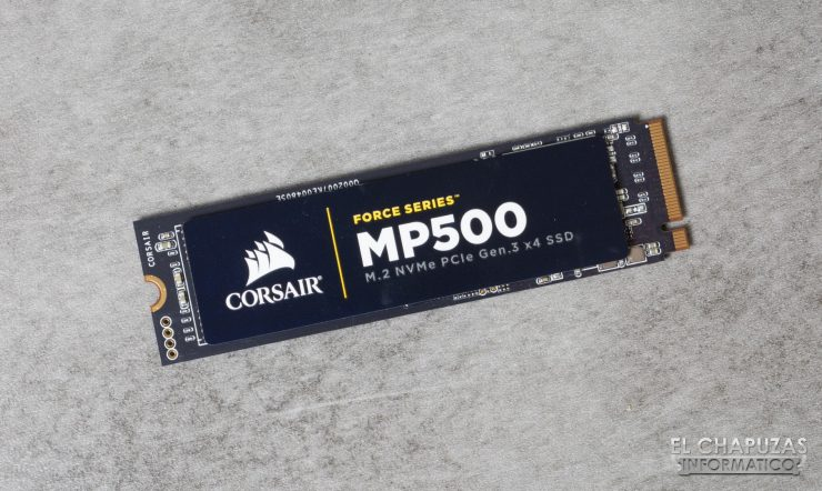 Corsair Force MP500 M.2 NVMe PCIe Gen.3 x4 SSD 99 740x442 0