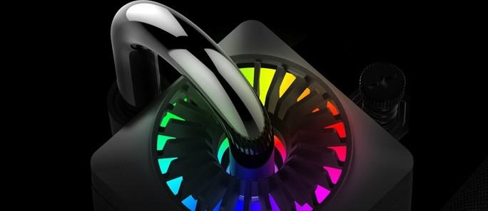 DeepCool Captain 120EX RGB y 240EX RGB: Líquida RGB