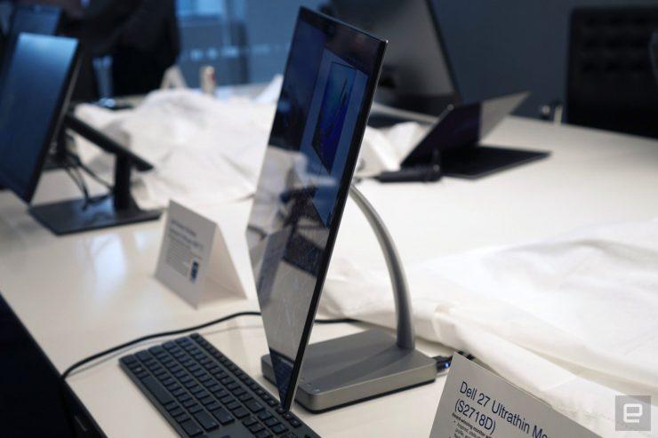 Dell 27 Ultrathin S2718D 2 740x493 1