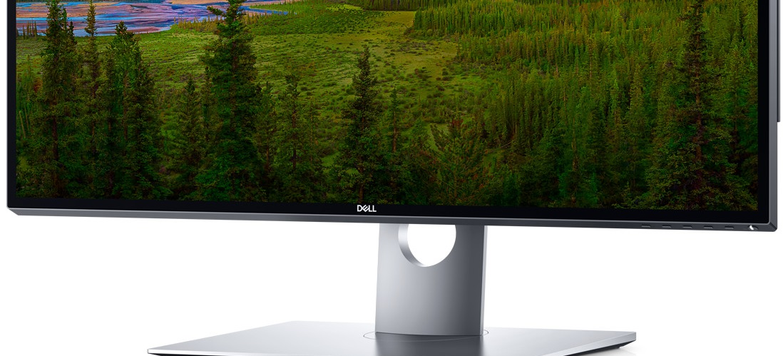 Dell UltraSharp 8K: Monitor 8K @ 60 Hz de 32 pulgadas