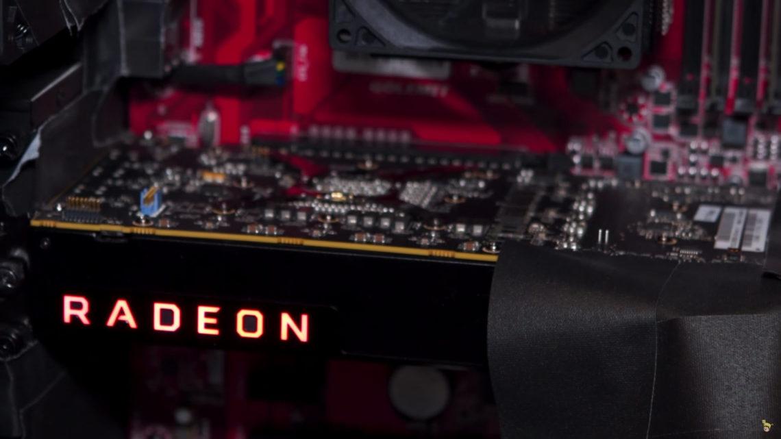 La Radeon RX VEGA llegaría en cantidades limitadas, 16.000 para los primeros meses