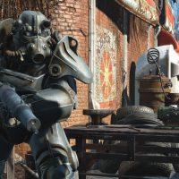 Skyrim y Fallout 4 tendrán un «modo Project Scorpio»
