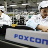 Foxconn pide a sus empleados de Shenzhen que no vuelvan a la ciudad por el coronavirus