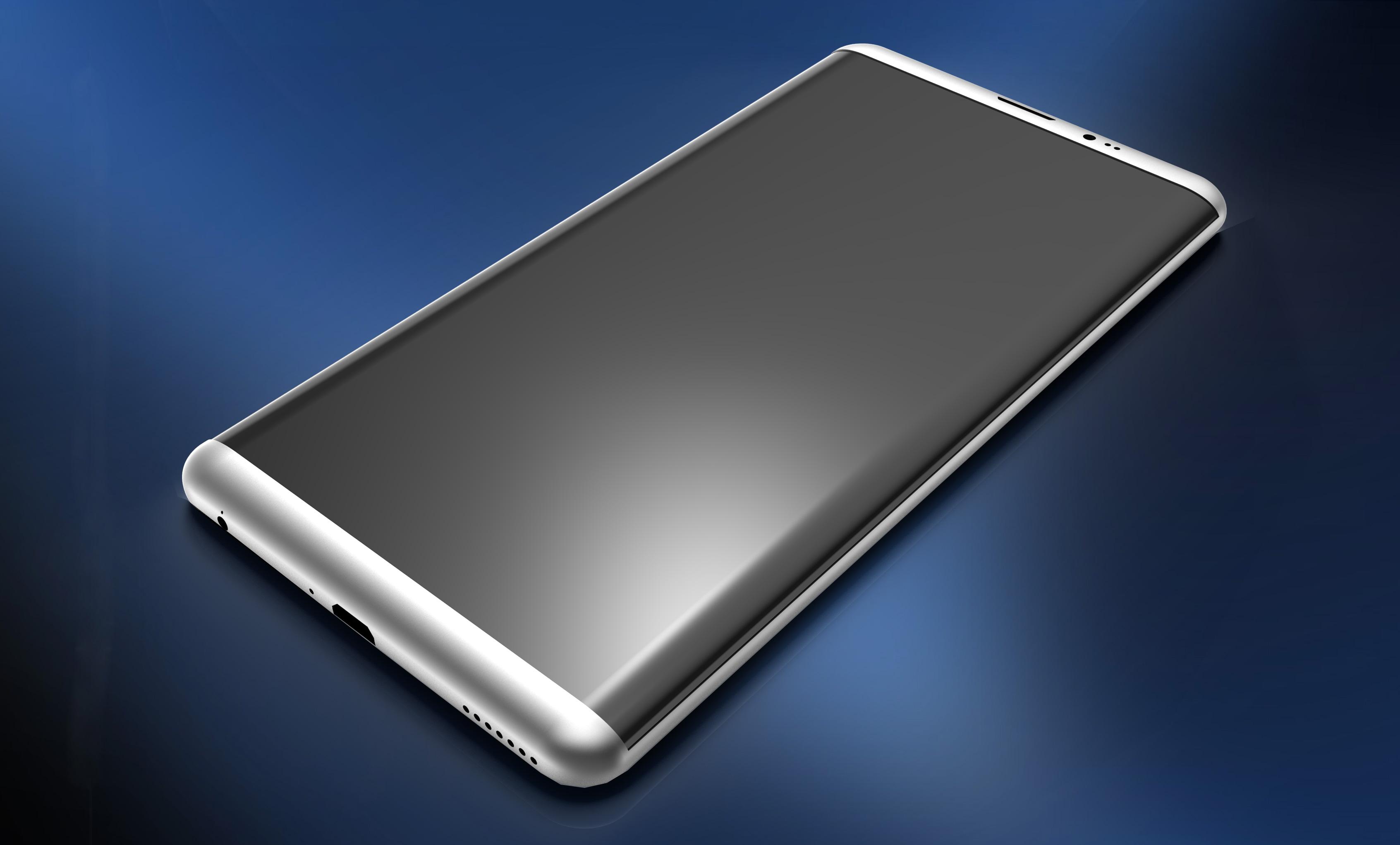 Dimensiones del Galaxy S8 y S8 Plus, grandes pantallas y tamaño compacto