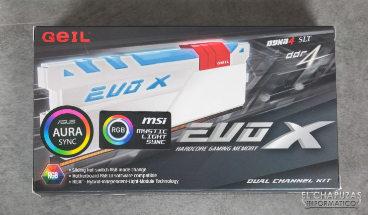 GeiL Evo X DDR4 01 740x433 2