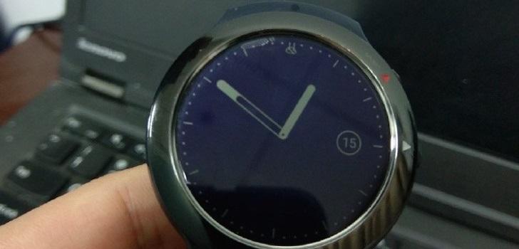 Filtrado en imágenes el Smartwatch HTC Halfbeak