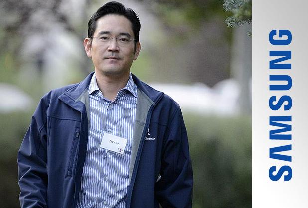 Jay Y Lee Samsung 0
