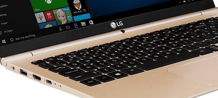 LG Gram, familia de portátiles que prometen hasta 24H de autonomía