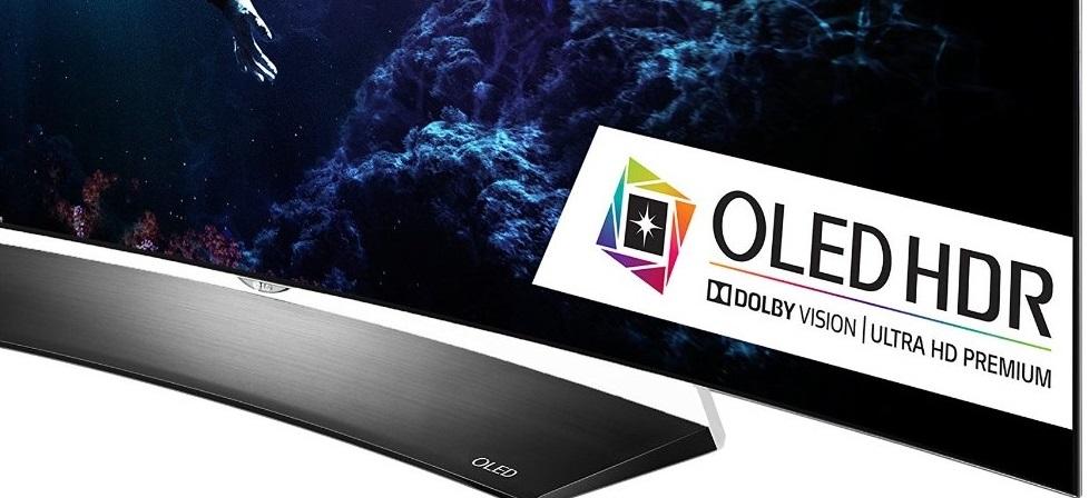 El precio de los televisores OLED comienza a caer en Japón