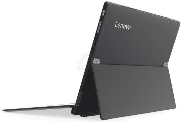Lenovo MIIX 720 2 1