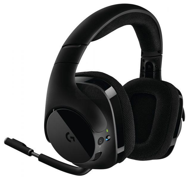 Logitech G533 632x600 0