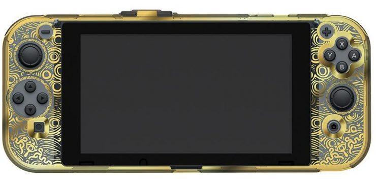 Nintendo Switch edición Zelda 740x364 1