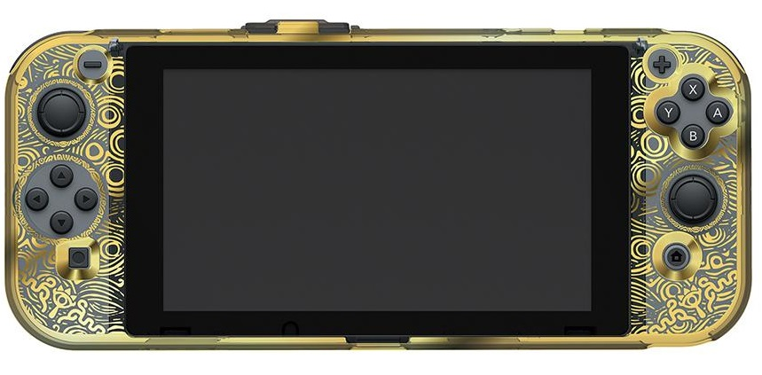 Filtrado el primer unboxing de la Nintendo Switch