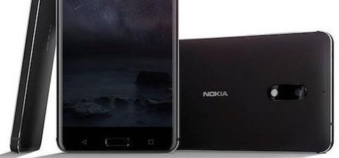 Más de 1 millón de personas en China se han registrado para comprar el Nokia 6