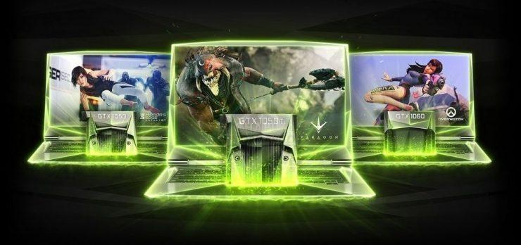 Nvidia GeForce GTX 1050 Ti y GTX 1050 Mobile 740x348 0