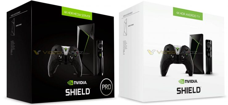 Nvidia Shield Pro y Nvidia Shield 740x343 0