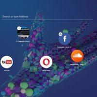 Opera Neon: Navegador web pensado para el trabajo