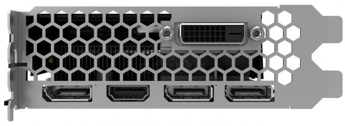 Palit GeForce GTX 1080 Dual OC 2 1