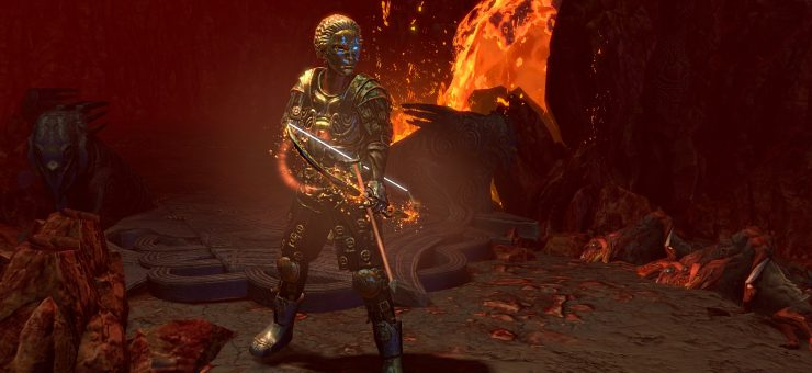 Path of Exile 740x340 0
