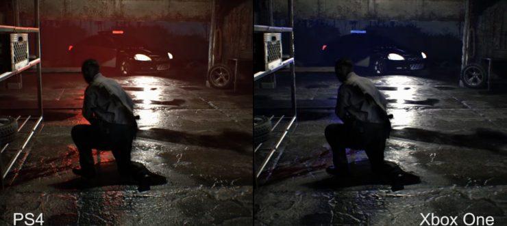 Resident Evil 7 PlayStation 4 vs Xbox One 740x331 0