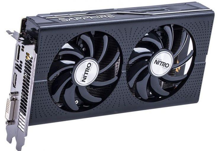 Sapphire Radeon RX 460 Nitro 1024 Stream Processors 2 740x510 1