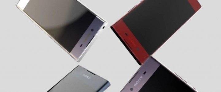 Sony Xperia XA 2017 0