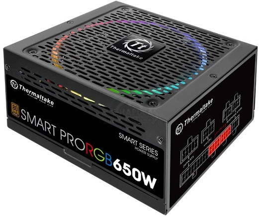 Thermaltake Smart Pro RGB Bronze 1 1