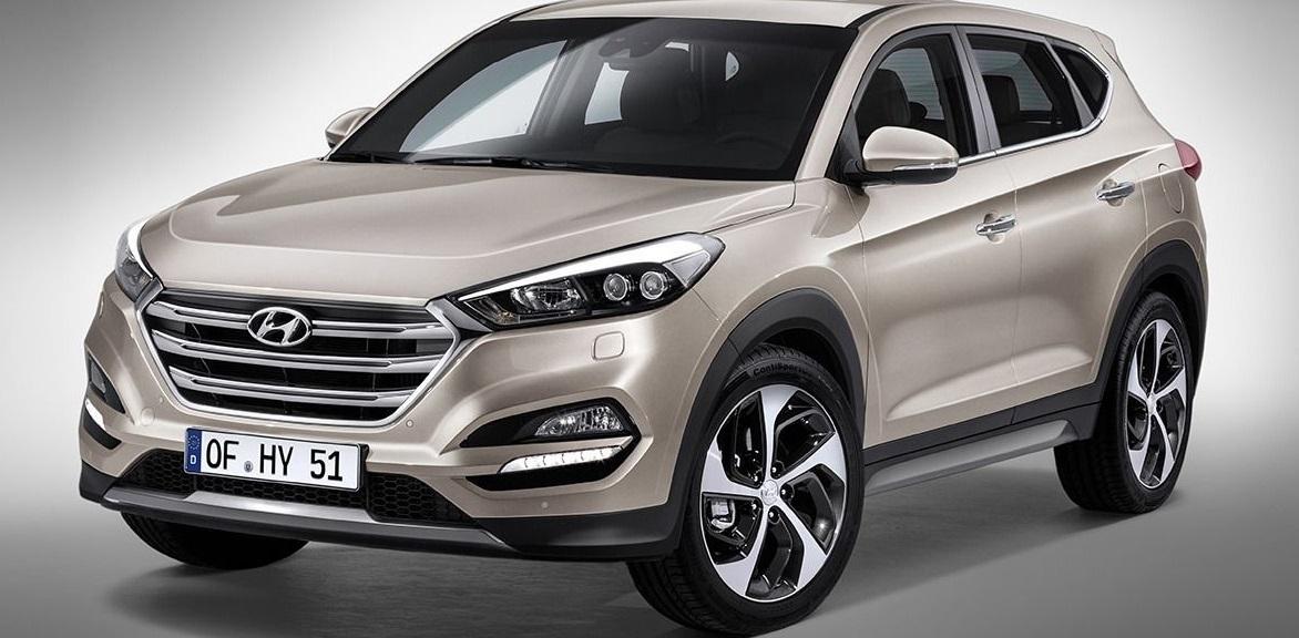 Hyundai desarrolla un SUV alimentado de hidrógeno con una autonomía de 561 Km