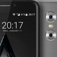 Ulefone Gemini (5.5″ FHD, MT6737T, 3GB RAM y 3250 mAh) a la venta por 110€