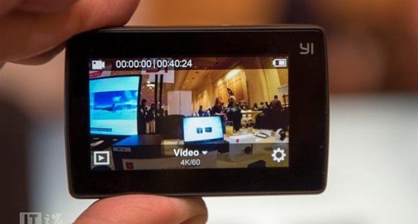 Xiaomi Yi 4K 2 1