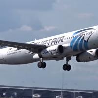 Un iPhone 6S podría haber sido la causa del avión siniestrado de EgyptAir