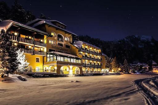 hotel Romantik Seehotel Jaegerwirt 0