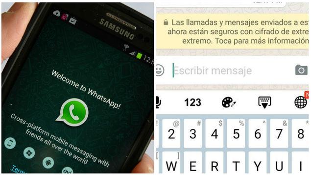 whatsapp encriptación 0