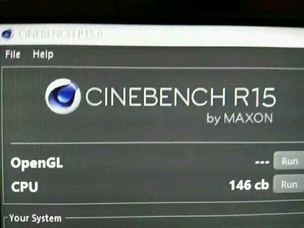 AMD Ryzen 5 1600X Benchmarks Cinebench R15. 0