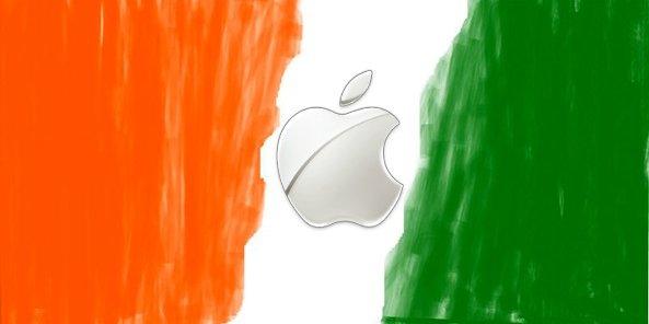 Apple comenzará a fabricar sus iPhone en la India en Abril