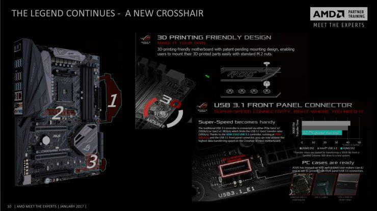 Asus ROG Crosshair VI Hero 2 740x415 1