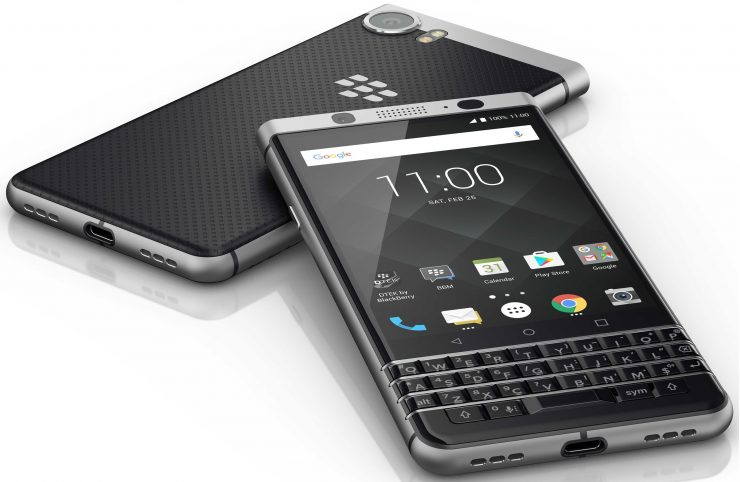 BlackBerry KEYone 2 740x482 1