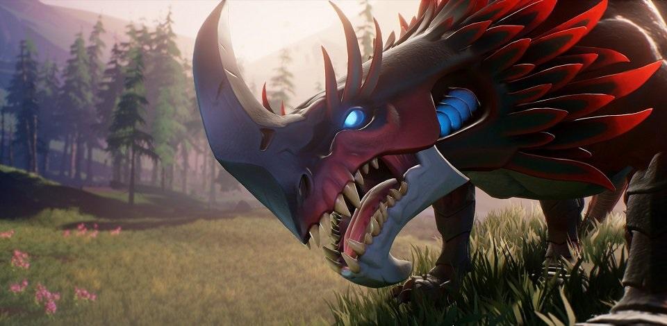 Dauntless llegará a la Epic Games Store, y a consolas, el 21 de Mayo