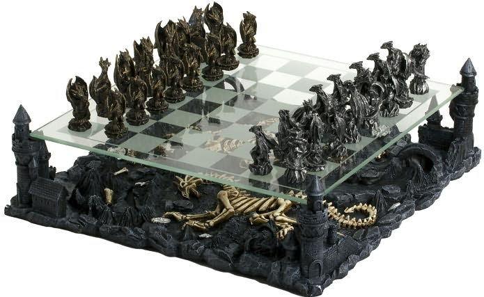 DeKa   Medieval Chess 1 5
