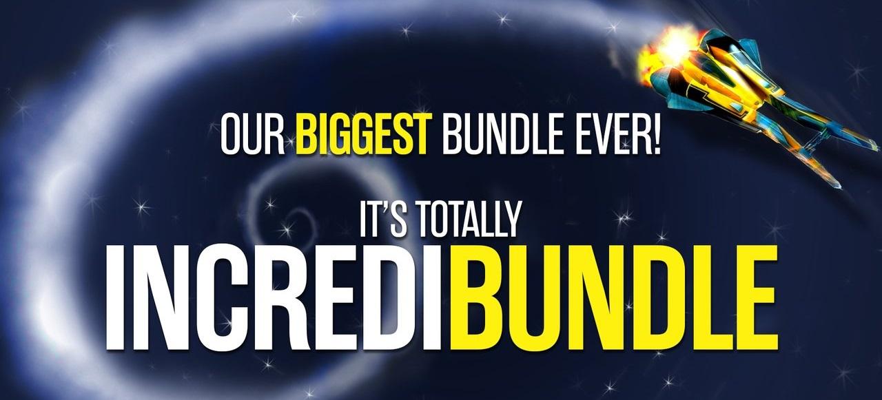 Dollar Ultra Bundle: 46 juegos para Steam por 1.09 euros