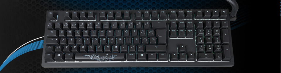 Review: Ducky Shine 6