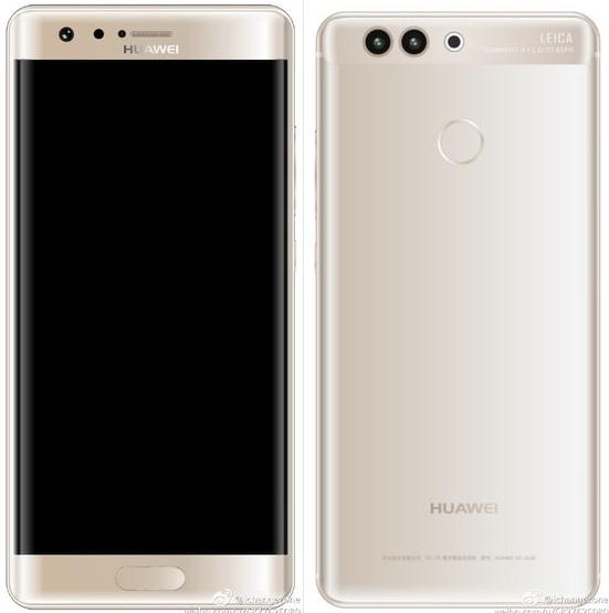 Huawei P10 Plus 0