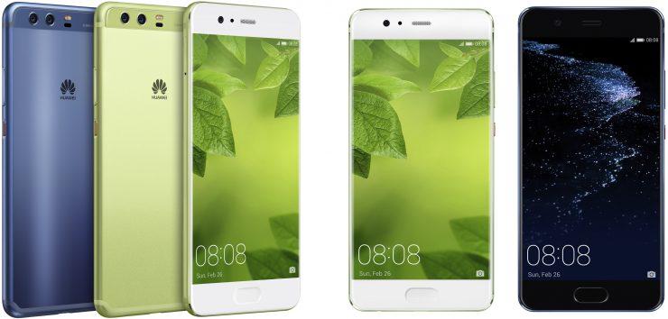 Huawei P10 y Huawei P10 Plus 1 740x354 0