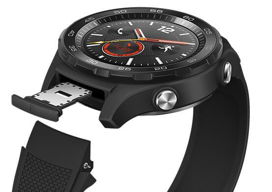 Huawei Watch 2 2 1