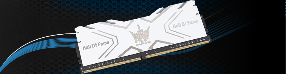 Review: KFA2 Hall Of Fame DDR4 (2x 8GB @ 3600 MHz)