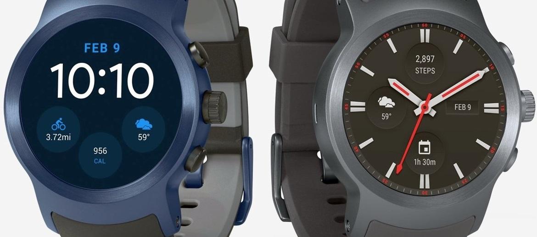 LG Watch Sport anunciado oficialmente