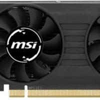 MSI lanza su Radeon RX 460 en formato Low-Profile