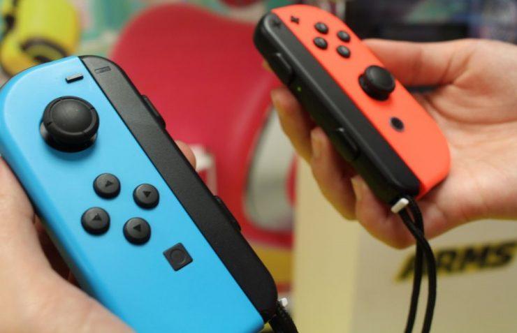 Nintendo Switch Joy Con 740x477 0