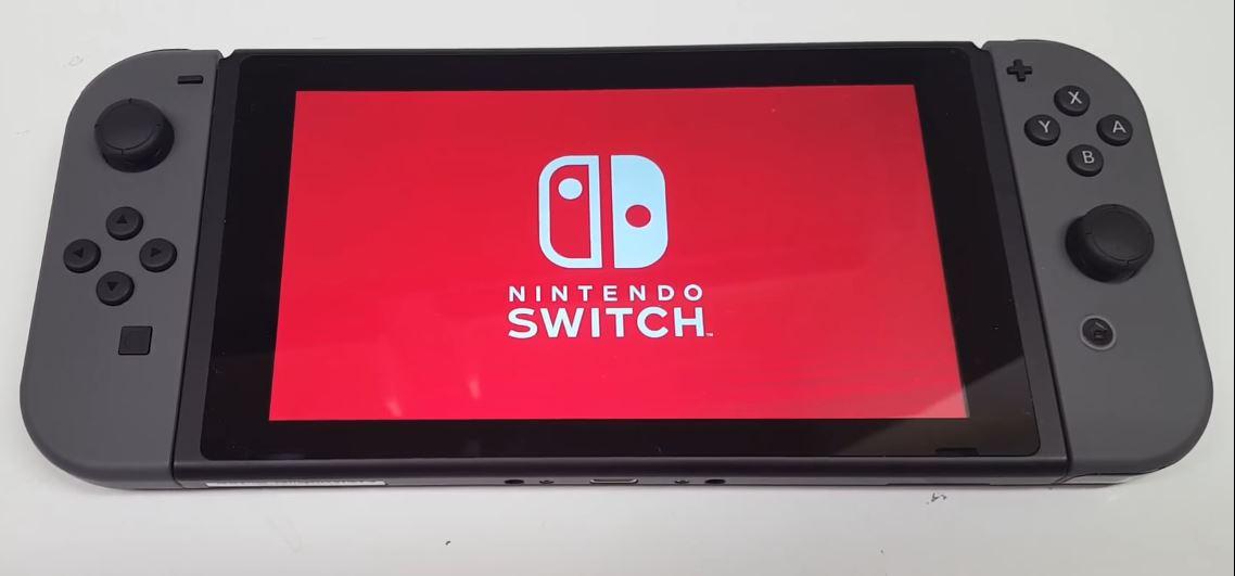 La Nintendo Switch filtrada fue robada por unos empleados