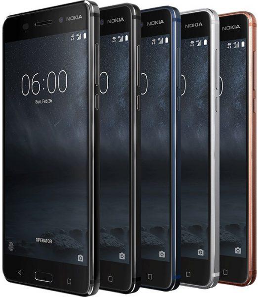 Nokia 6 Arte Black 522x600 0